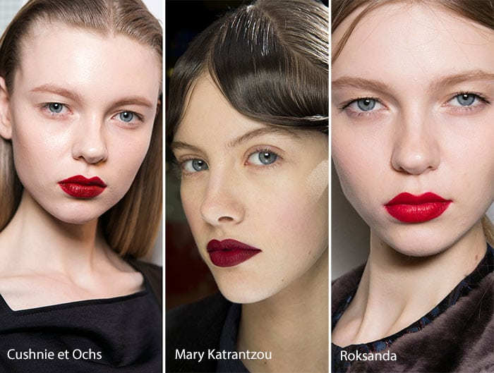 fall_winter_2016_2017_makeup_beauty_trends_red_lips